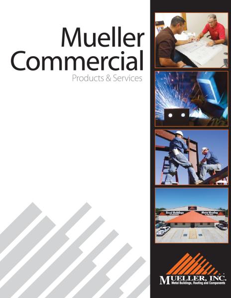 Download Catalogs - Mueller, Inc
