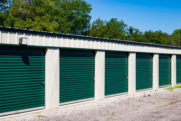 Self Storage Buildings Complex 6