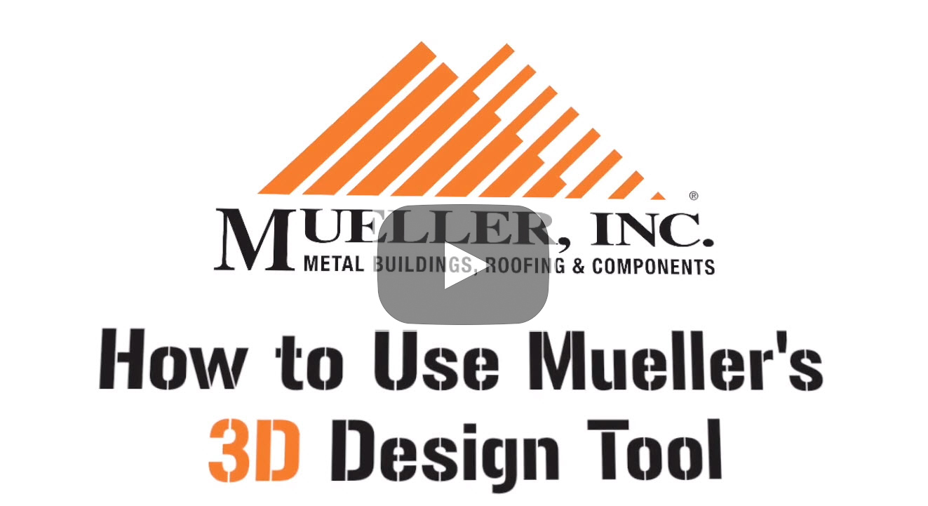 Video Learn More About Mueller S Design Tool