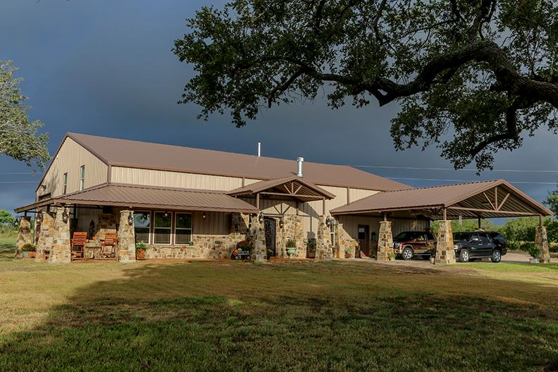 Hill Country Haven Mueller Inc