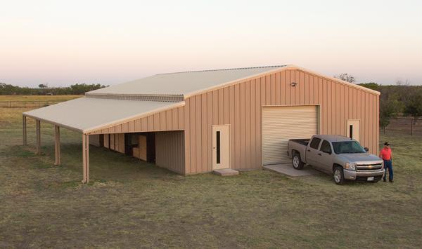 Hobby & Horse Barn
