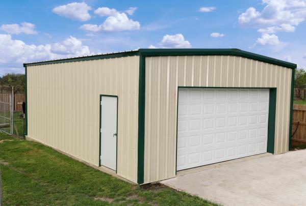 Standard Series - Garage - 24 x 30 x 11