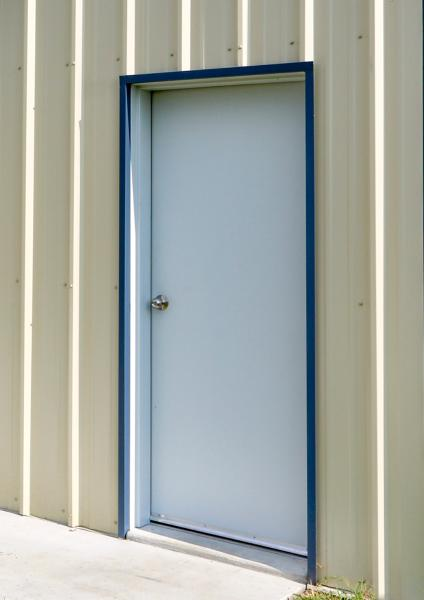 Steel Buildings Accessories And Components Mueller Inc