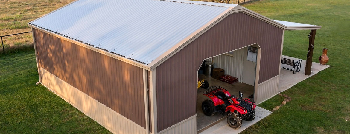 Steel Buildings Metal Buildings Metal Roofing Mueller Inc